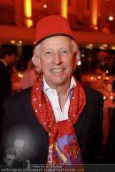 Fundraising Dinner - Konzerthaus - Fr 09.10.2009 - 14