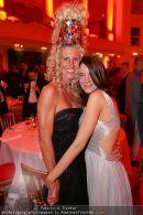 Fundraising Dinner - Konzerthaus - Fr 09.10.2009 - 16