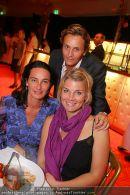 Fundraising Dinner - Konzerthaus - Fr 09.10.2009 - 5