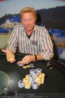 Boris Becker - Casino Baden - Di 13.10.2009 - 2