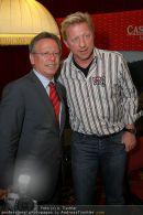 Boris Becker - Casino Baden - Di 13.10.2009 - 6