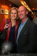 W. Brix Premiere - Kabarett Niedermair - Mi 14.10.2009 - 6