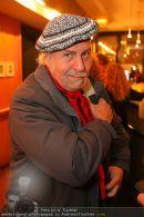 W. Brix Premiere - Kabarett Niedermair - Mi 14.10.2009 - 7