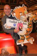 Karlich Buchpräs. - Thalia - Do 15.10.2009 - 8