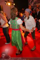 Ströck Oktoberfest - Waggon 31 - Sa 17.10.2009 - 199