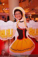 Ströck Oktoberfest - Waggon 31 - Sa 17.10.2009 - 69