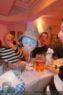 Ströck Oktoberfest - Waggon 31 - Sa 17.10.2009 - 87