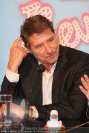 Udo Jürgens PK - Theatercafe - Mo 19.10.2009 - 17