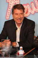 Udo Jürgens PK - Theatercafe - Mo 19.10.2009 - 18