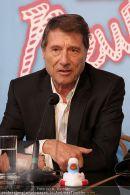 Udo Jürgens PK - Theatercafe - Mo 19.10.2009 - 8