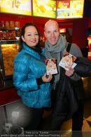 Die Päpstin Premiere - Village Cinemas - Mi 21.10.2009 - 9