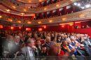 Premiere - Josefstadt Theater - Do 22.10.2009 - 6