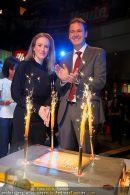 MCC Award - Millennium City - Fr 23.10.2009 - 24