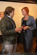 Leibovitz Ausstellung - Kunst Haus Wien - Mi 28.10.2009 - 11