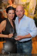 Junge Wiener Wein - Summerstage - Mi 28.10.2009 - 11
