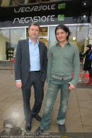 1-Jahresfeier - McShark Store - Fr 06.11.2009 - 12