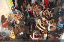 1-Jahresfeier - McShark Store - Fr 06.11.2009 - 17