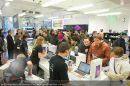 1-Jahresfeier - McShark Store - Fr 06.11.2009 - 24