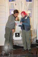 1-Jahresfeier - McShark Store - Fr 06.11.2009 - 36