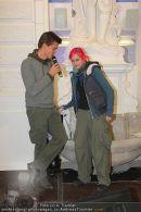 1-Jahresfeier - McShark Store - Fr 06.11.2009 - 41