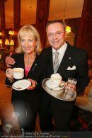 Goldenes Kaffeekännchen - Cafe Landtmann - Di 10.11.2009 - 23