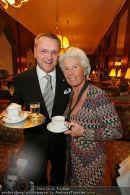 Goldenes Kaffeekännchen - Cafe Landtmann - Di 10.11.2009 - 24