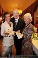 Goldenes Kaffeekännchen - Cafe Landtmann - Di 10.11.2009 - 9