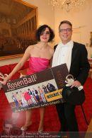 Ballguide Präsentation - Hofreitschule - Mi 11.11.2009 - 17