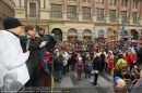 Ballguide Präsentation - Hofreitschule - Mi 11.11.2009 - 51