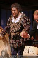 Othello - Kammerspiele - Mi 11.11.2009 - 10