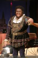 Othello - Kammerspiele - Mi 11.11.2009 - 2
