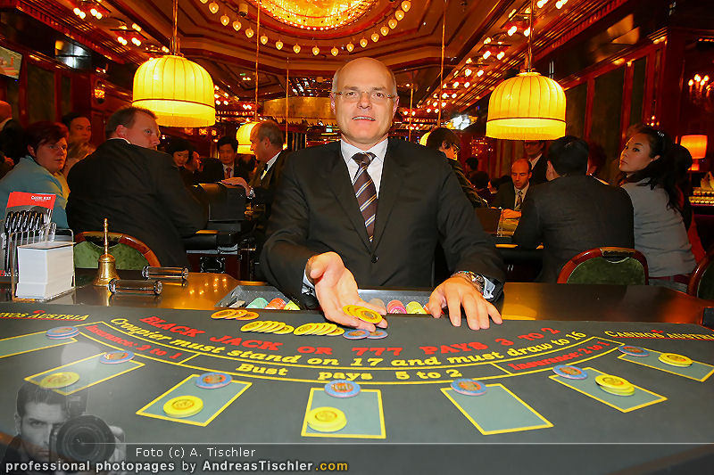 Hippodrome casino ltd