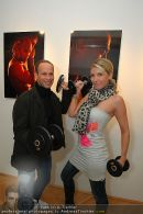 Fotoausstellung - BigSmile Studio - Di 24.11.2009 - 13