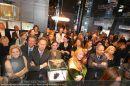 Presse Opening (1) - Swarovski Wien - Di 01.12.2009 - 30
