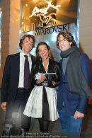Presse Opening (1) - Swarovski Wien - Di 01.12.2009 - 5