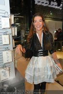 Presse Opening (1) - Swarovski Wien - Di 01.12.2009 - 65