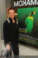 Hennir Premiere - Nestroyhof - Di 08.12.2009 - 2