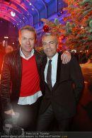 Echo Media Weihnachtsfeier - Arsenal Objekt 221 - Di 15.12.2009 - 40