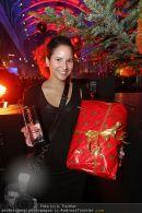 Echo Media Weihnachtsfeier - Arsenal Objekt 221 - Di 15.12.2009 - 45