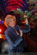 Echo Media Weihnachtsfeier - Arsenal Objekt 221 - Di 15.12.2009 - 64