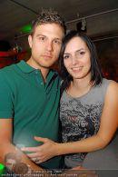 Partynacht - Und Lounge - Sa 14.03.2009 - 11