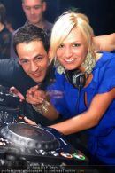 Virus Clubbing - G-Krems - Fr 24.04.2009 - 18