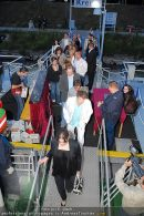 Shuffelboat Party - Krems - Fr 12.06.2009 - 21