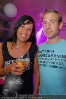 JetSet Paradise - Gärtnerei - Sa 20.06.2009 - 18