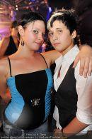 Jackson Clubbing - Baby O - Sa 11.07.2009 - 2