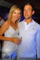 White Garden - Tulln - Sa 25.07.2009 - 22