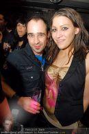 DJane M. Kaiser - Und Lounge - Sa 26.12.2009 - 22