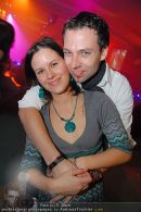 Vorsilvester Party - Österreich Halle - Sa 26.12.2009 - 2
