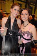 WU Ball - Hofburg - Sa 10.01.2009 - 22