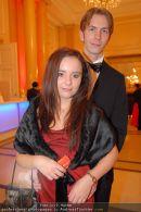 WU Ball - Hofburg - Sa 10.01.2009 - 60
